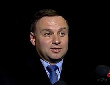 """Nowi rzecznicy PiS. """"Ja jestem z Krakowa, kolega z Warszawy, więc..."""""""
