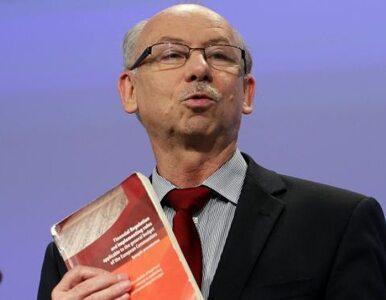 """Polska w unii bankowej? """"Bądźmy jak spinacz"""""""