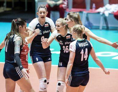 Polskie siatkarki walczą o awans na igrzyska. Dziś starcie z mocną Turcją