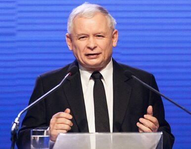 """Kaczyński: nie mówmy """"hop"""""""