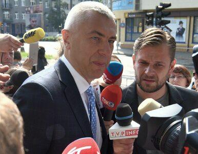 Giertych: Będę domagał się wyjaśnień od Ziobry. Czy Kaczyński zna dane...