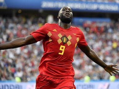 Belgia zgodnie z planem ogrywa Panamę. Dwa gole Lukaku