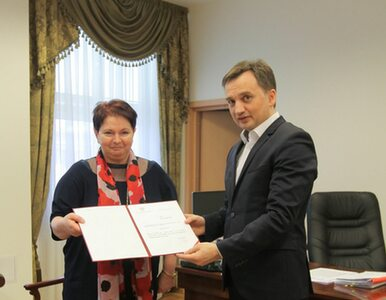 Prokurator Beata Marczak nowym zastępcą Prokuratora Generalnego
