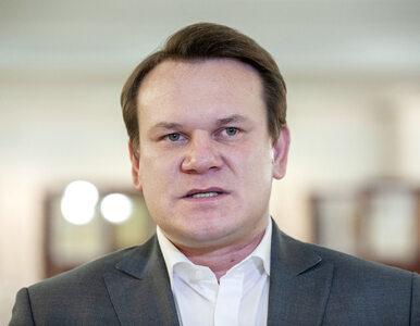 """Ojciec Dominika Tarczyńskiego zaatakowany na ulicy. """"Opluto go i wyzwano..."""