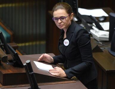 Nowacka: Możemy mieć do siebie uwagi, ale opozycja nie może się na...