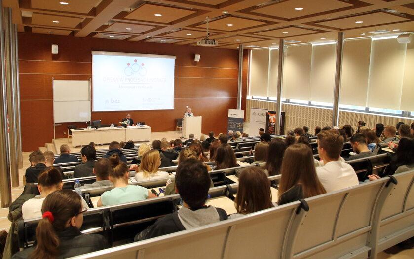 Międzynarodowa konferencja: Opieka w procesach migracji. Koncepcje i realizacje