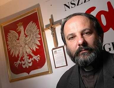 Ks. Isakowicz-Zaleski: Banderowcy mają się dobrze. Będą gnębić Polaków