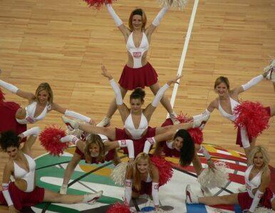 Cheerleaderki z Korei Północnej pojadą na igrzyska azjatyckie
