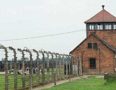 """Do Archiwum Auschwitz trafił prywatny list jednego z esesmanów. """"To..."""