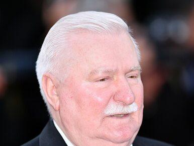 """Wałęsa odpowiada na wybuch Kaczyńskiego. """"Nieszczęścia smoleńskie..."""