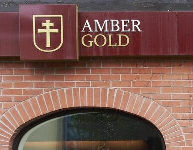 """ABW: badamy, czy Amber Gold """"prał brudne pieniądze"""""""