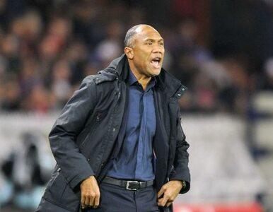 PSG mistrzem jesieni w Ligue 1. Ale trener stracił pracę