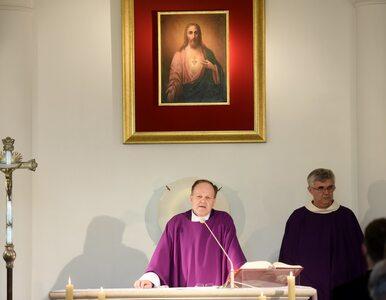 """Ksiądz Sowa """"na dywaniku"""" u arcybiskupa. W sierpniu decyzja o jego..."""