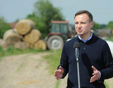 """""""Plan wyjazdów Dudy w dużej części taki, jak ustalił Komorowski"""""""