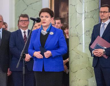 Zwolennik PiS nie godzi się na wymianę Beaty Szydło. Zagroził samospaleniem