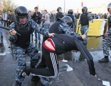 Nie chcieli Putina na Kremlu, więc trafili do aresztu