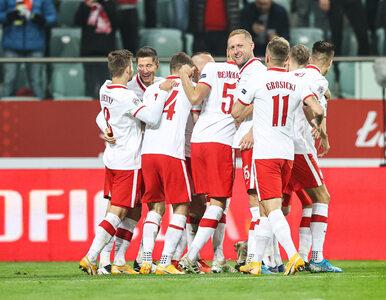 Wygrana reprezentacji Polski, Biało-Czerwoni z 1. miejscem w grupie. 3:0...