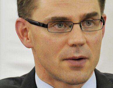 Finlandia ma nowego premiera