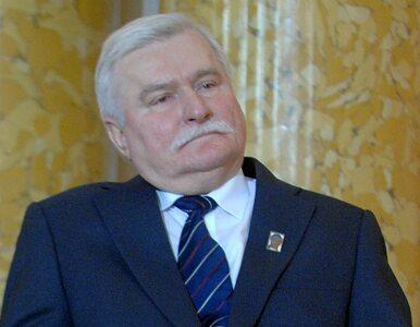 Wałęsa zaprosił na swoje urodziny 700 gości