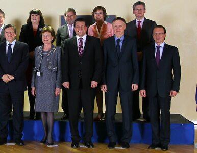 Unijni komisarze nie przyjadą na Euro 2012