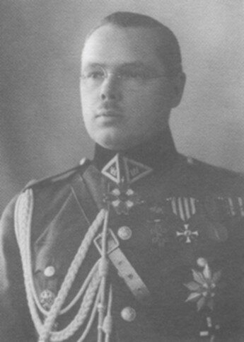 Petras Kubilunas (fot.Domena Publiczna)