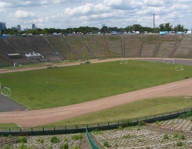 """""""Stadion Dziesięciolecia to zabytek archeologiczny. Odpowiecie za..."""