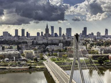 Komisja weryfikacyjna uchyliła reprywatyzację działek przy pl. Defilad