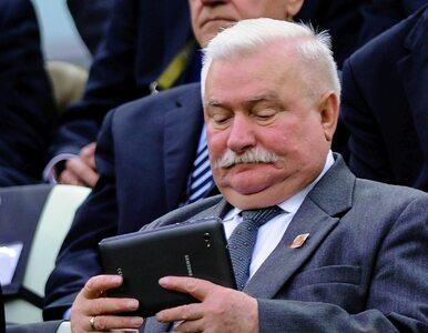 Wałęsa odpowiedział na pytania internautów. AMA z byłym prezydentem na...