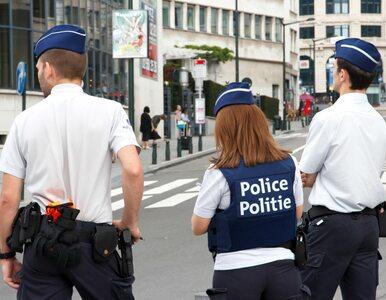Kolejne zatrzymania w Belgii. 20-latek planował zamach samobójczy