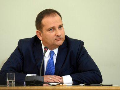 Tomasz Arabski przed komisją ds. Amber Gold: Wątpię, bym pokazywał...