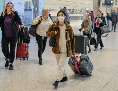 Koronawirus w kolejnym kraju w Europie. W czwartek rekordowa liczba...