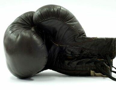Śmierć 19-letniego boksera ukrywana przez władze