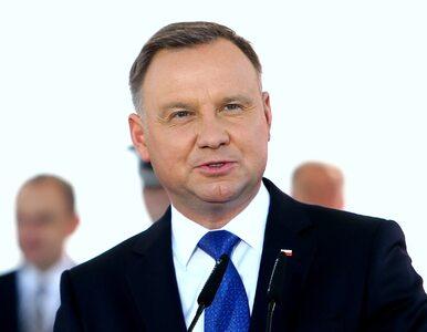 Andrzej Duda znika z TikToka. Koniec kampanii, czy naciski USA?