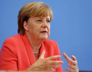 Merkel: Do dostaw rosyjskiego gazu można mieć zaufanie