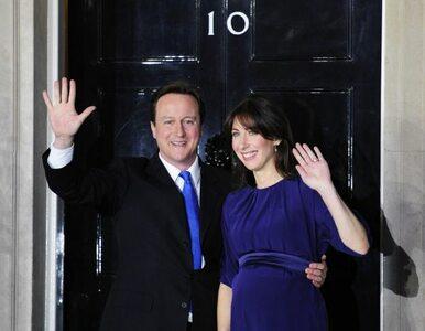Cameron nowym premierem. Chce koalicji z liberałami