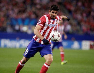 Diego Costa jednak nie zadebiutuje w reprezentacji Hiszpanii