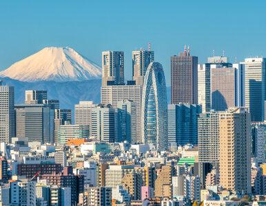 Tokio w pięciu zmysłach