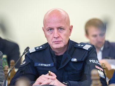 """Komendant Główny pisze do policjantów. """"Będę walczył o każdą złotówkę"""""""