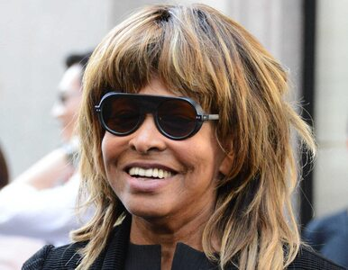 "Piosenkarka Tina Turner nie żyje? Duża wpadka ""Panoramy"" TVP"