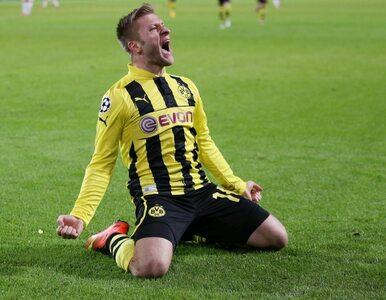 Błaszczykowski przez kontuzję wypadł ze składu na VfB Stuttgart