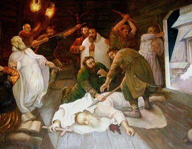 """Jak przebiegała chrystianizacja Słowian? """"Lud nowością nieznanego mu..."""