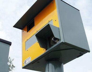 Osierocone fotoradary wrócą na drogi?