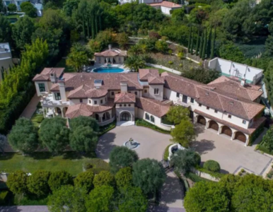 Sofia Vergara i Joe Manganiello nabyli dom za 26 mln dolarów. Czy ten...