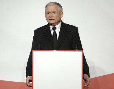 Kaczyński: Zjednoczenie polskiej prawicy stało się faktem