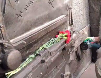 Wpadka w Rosji. Pomnik Kałasznikowa z... niemieckim karabinem