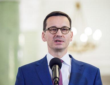 Premier Morawiecki ogłosił kolejne zmiany w rządzie. Marek Suski szefem...