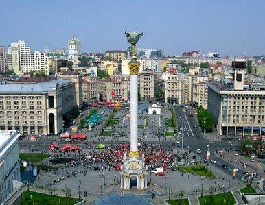 Kijów: Demonstranci opuścili okupowany ratusz