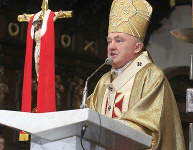 Kardynał Nycz: Z powodu koronawirusa Kościół biednieje