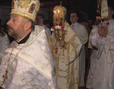 Prawosławni rozpoczynają obchody świąt wielkanocnych