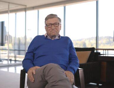 """Bill Gates i twórcy dokumentu """"Wyjaśniamy"""" Netfliksa przewidzieli..."""